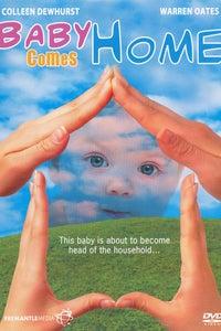 Baby Comes Home as Louis Zambello