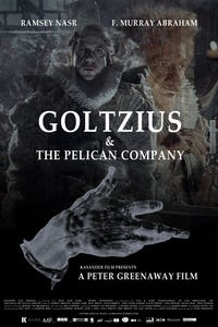Goltzius and the Pelican Company as The Margrave