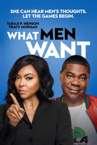 What Men Want as Kevin Myrtle