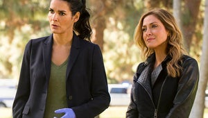 """Rizzoli & Isles Boss on Writing Out Lee Thompson Young: """"It Was Very Daunting"""""""