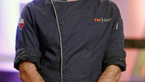 Top Chef's Ty-Lör: We Should've Been More Organized