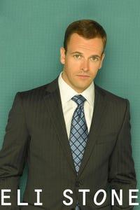 Eli Stone as Judge Oliver Doyle