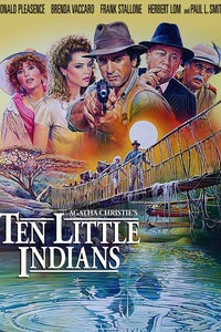 Ten Little Indians as Marion Marshall