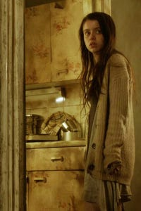 Rosie Day as Hannah Rothwell
