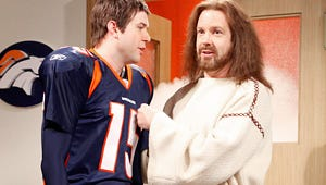 Pat Robertson to SNL: Leave Tim Tebow Alone!