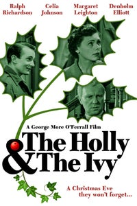 The Holly and the Ivy