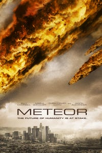 Meteor as Imogene O'Neill