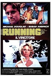 Running as Teenager