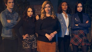The Perfectionists Cast Plays Who Said It: A Disney Villain or a Pretty Little Liar?