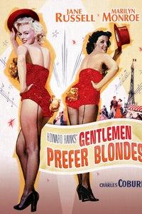 Gentlemen Prefer Blondes as Peters