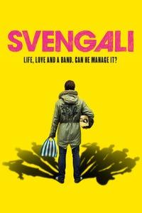 Svengali as Shell
