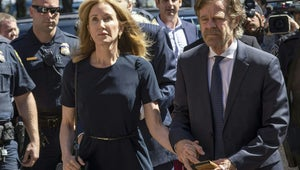 Felicity Huffman Sentenced to Two Weeks in Jail For College Cheating Scandal