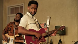 The Wonder Years' Dulé Hill Reveals When He Knew He Was the Right Guy to Play Cool-Dad Bill