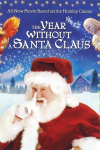 The Year Without a Santa Claus as Santa's Dresser