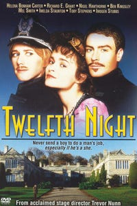 Twelfth Night as Feste