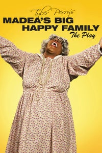 Tyler Perry's Madea's Big Happy Family (Play) as Aunt Bam