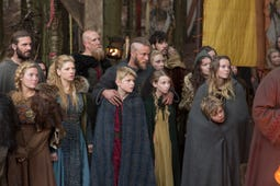 Vikings, Season 1 Episode 8 image