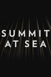 Summit at Sea: Creative Minds
