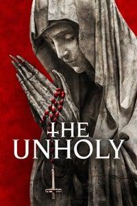 The Unholy as Bishop Gyles