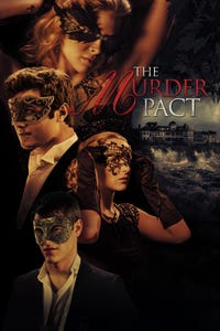 The Murder Pact as Will LaSalle