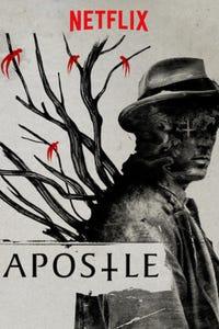 Apostle as Townsman Guard