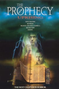 The Prophecy: Uprising as Allison