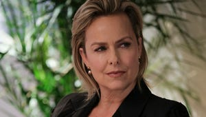 The Bold Type's Melora Hardin Weighs in on That Finale Twist