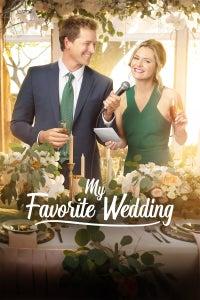 My Favorite Wedding as Tess Harper