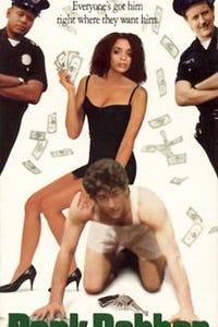 Bank Robber as Selina