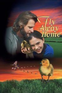 Fly Away Home as Susan Barnes