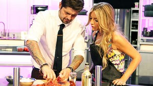 Who Will Win The Taste? Chef Ludo Sizes Up the Final 4
