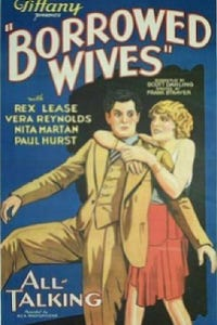 Borrowed Wives as Lawyer Winstead