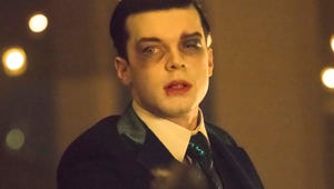 Jeremiah Will Return and Evolve Again on Gotham
