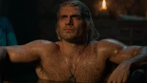 The Witcher Boss Promises More Video Game Easter Eggs in Season 2