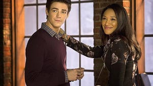 New Season Reviews: The Flash, Town of the Living Dead
