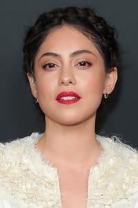 Rosa Salazar as Rosa