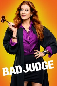 Bad Judge as Michelle