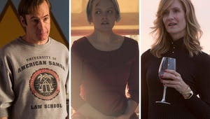 Best TV Shows of 2017... So Far