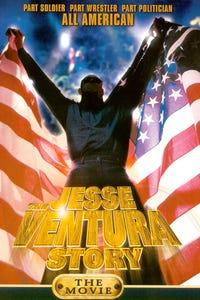The Jesse Ventura Story as Himself