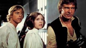Star Wars Cinematographer Gilbert Taylor Dies at 99