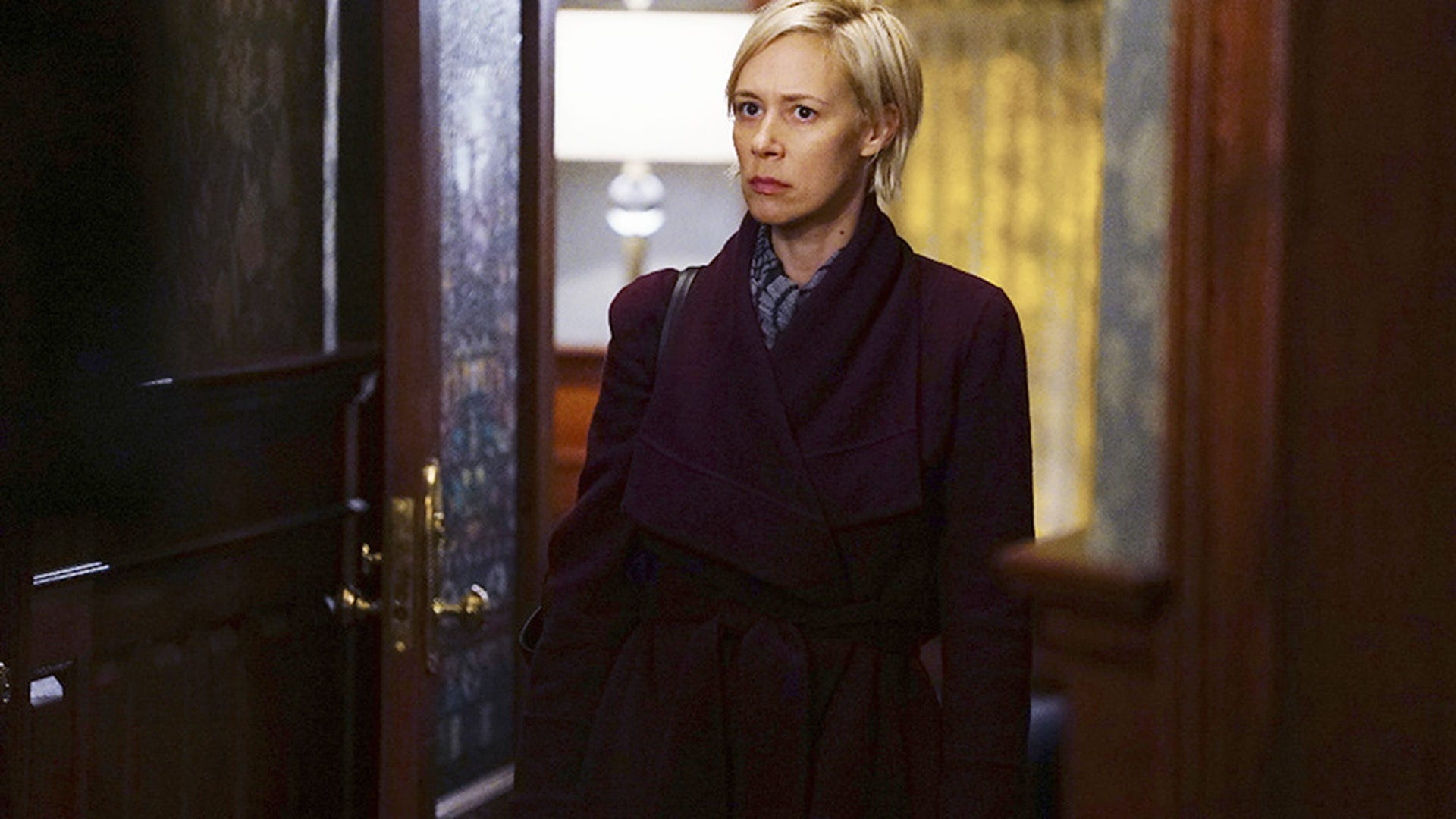 Liza Weil, How to Get Away with Murder