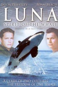 Luna: Spirit of the Whale as Murray Novak