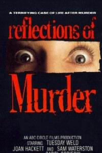 Reflections of Murder as Michael Elliott