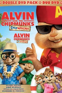 Alvin and the Chipmunks: Chipwrecked as Brittany