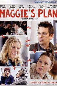Maggie's Plan as Tony