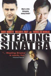 Stealing Sinatra as Barry Keenan