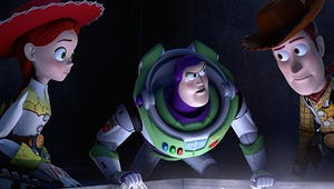 Wednesday Playlist: A Toy Story Special, Burton and Taylor, EPIX Gets Schooled