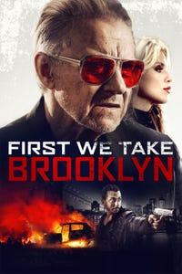 First We Take Brooklyn as Dimitri