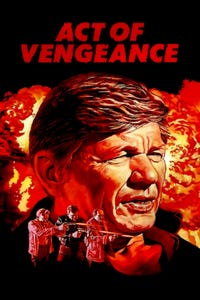 Act of Vengeance as Bobby