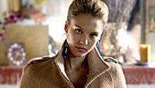 Jessica Alba Fails to Arouse Moviegoers